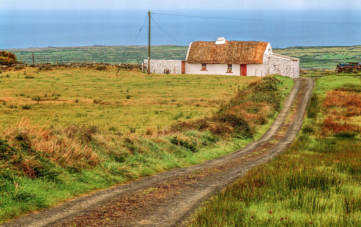 Doolin Sea Cottage
