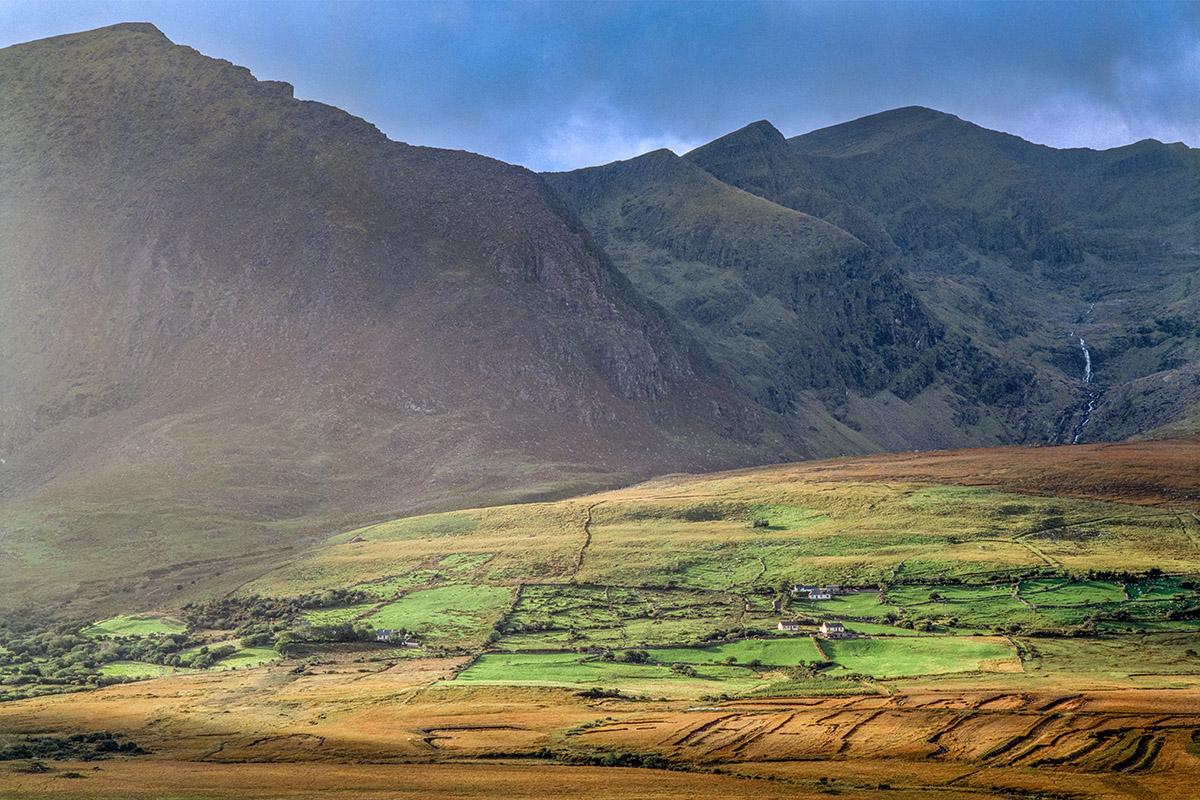 Stradbally Mountain