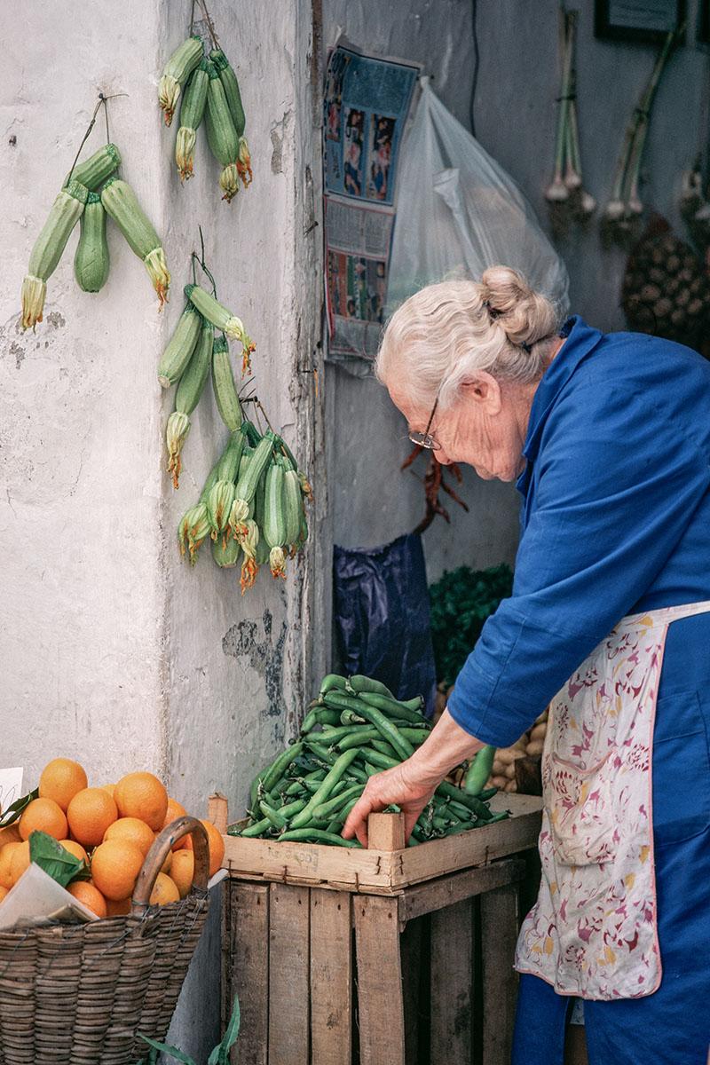 Amalfi-Market