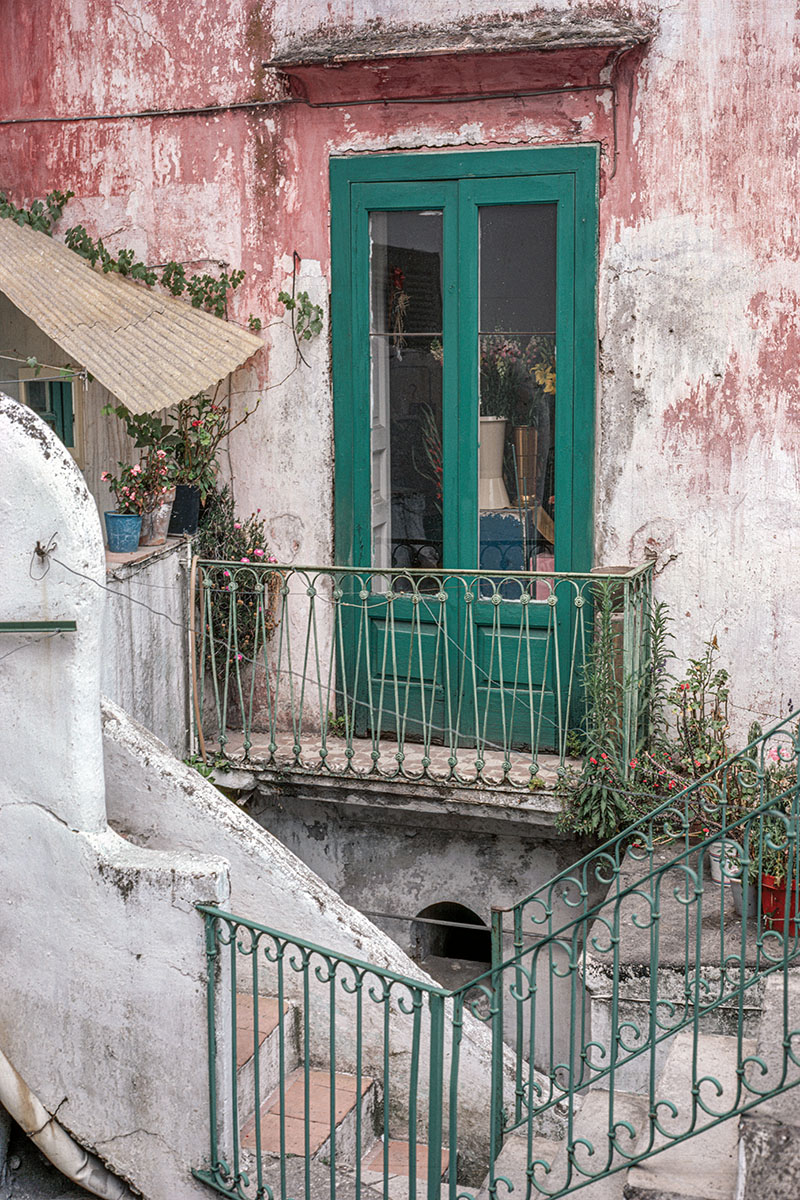 Balcony-Stairs-Amalfi-Coast