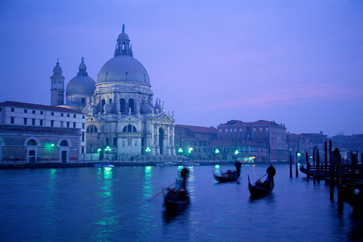 Grand-Canal-Twilight-Venice