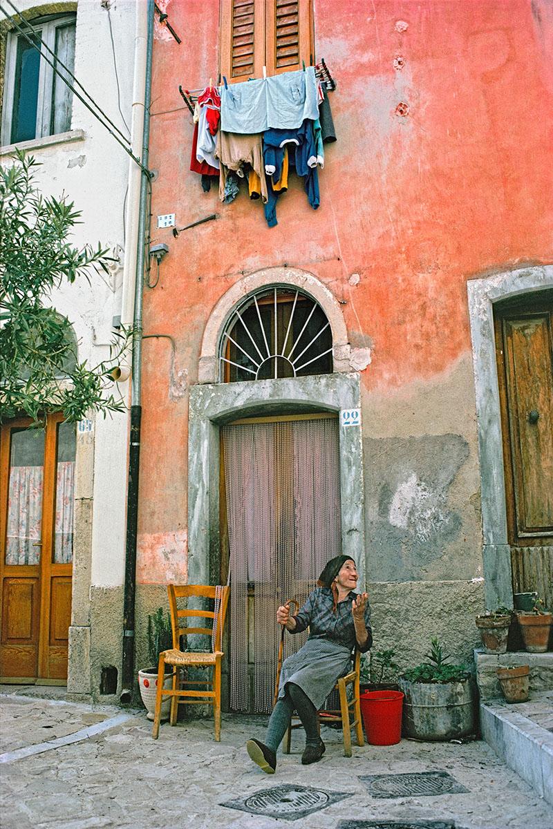 Il-Gesto-Zungoli-Italy