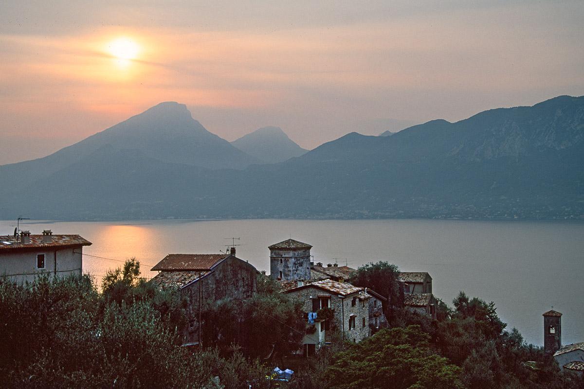 Lake-Guarda