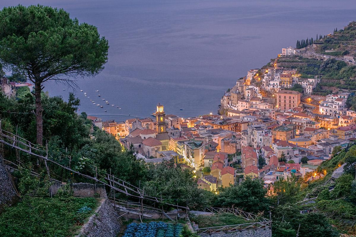 Minori-Amalfi-Coast