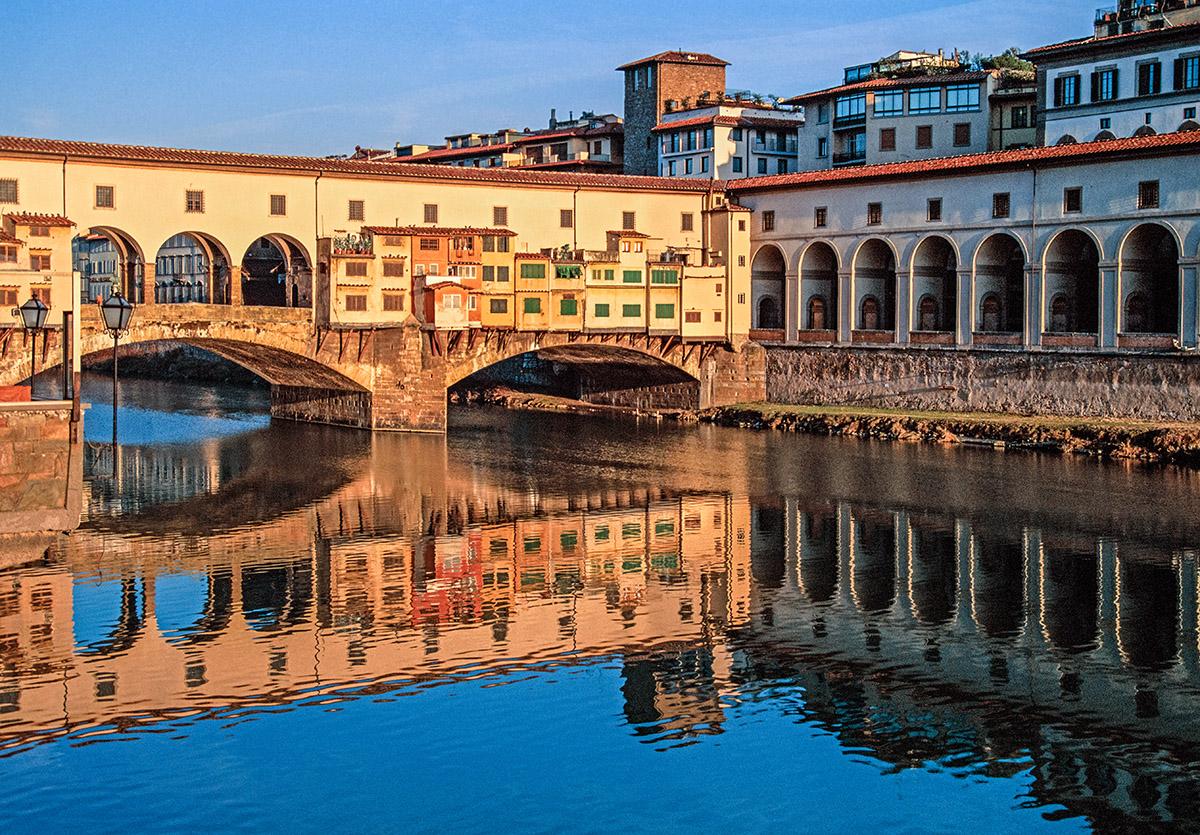 Ponte-Vechio-Florence