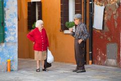 Neighborhood-Gossip-Burano