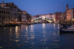 Rialto-Twilight-Venice