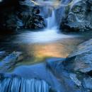 Bash-Bish Falls Detail
