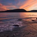 Hudson Tidal Glow