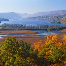 Hudson Highlands Vista, Boscobel