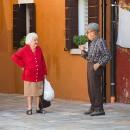 Neighborhood Gossip