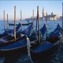 San Giorgio & Gondolas