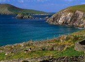 Blasket Islands, Dunmore Head