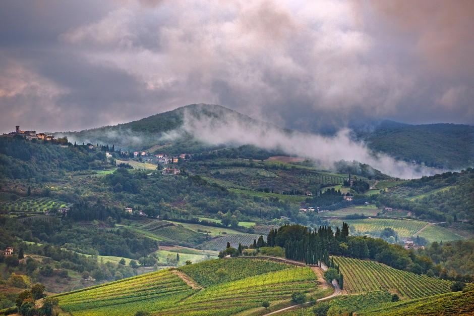 Rada Valley Mist