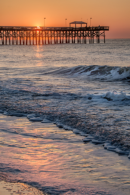 2nd Ave Pier, Myrtle Beach