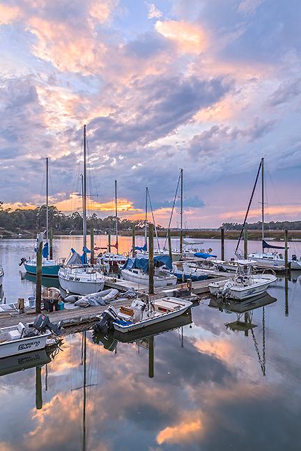 Turner Creek Marina