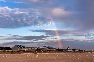 Tybee Rainbow