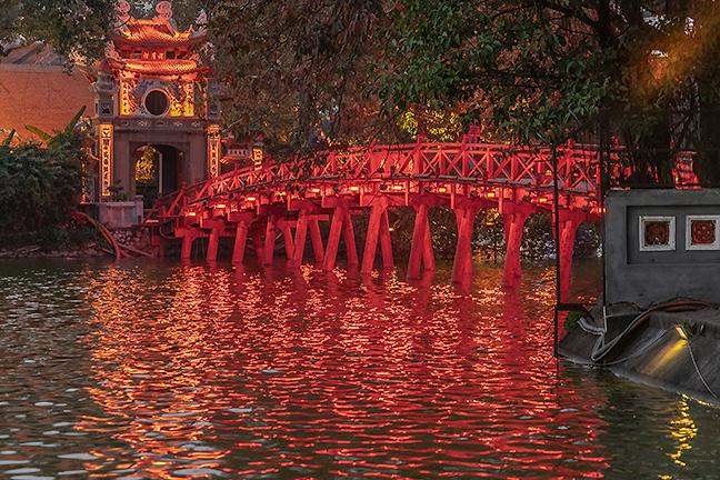 Hanoi to Ha Long